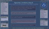 Algorytmy i struktury danych ver. 3.0